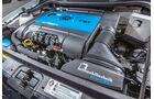 B&B-VW Polo R WRC, Motor