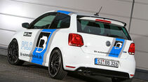 B&B VW Polo WRC Street