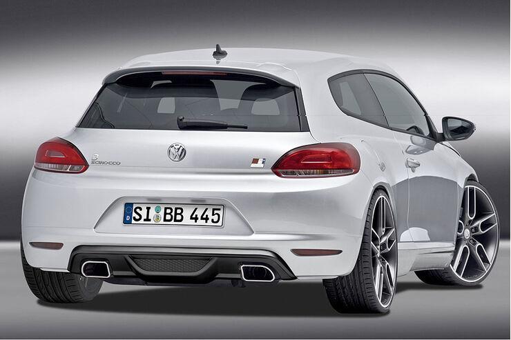 B&B VW Scirocco
