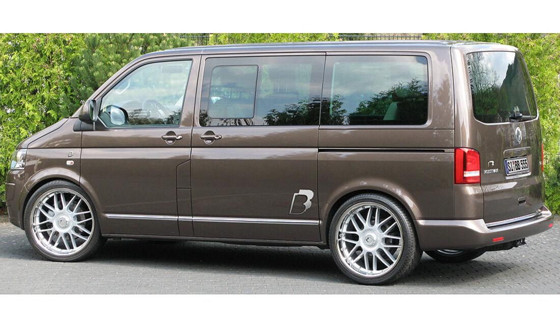 B&B VW T5