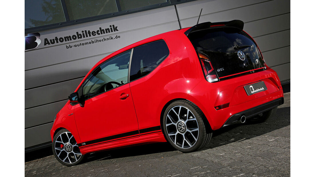 B&B VW Up