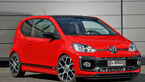 B&B VW Up GTI - Tuning - Kleinwagen - sport auto Award 2019
