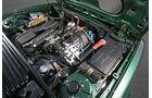 B7 S Turbo Coupé, Motor