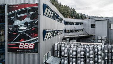 BBS Felgenhersteller Schiltach