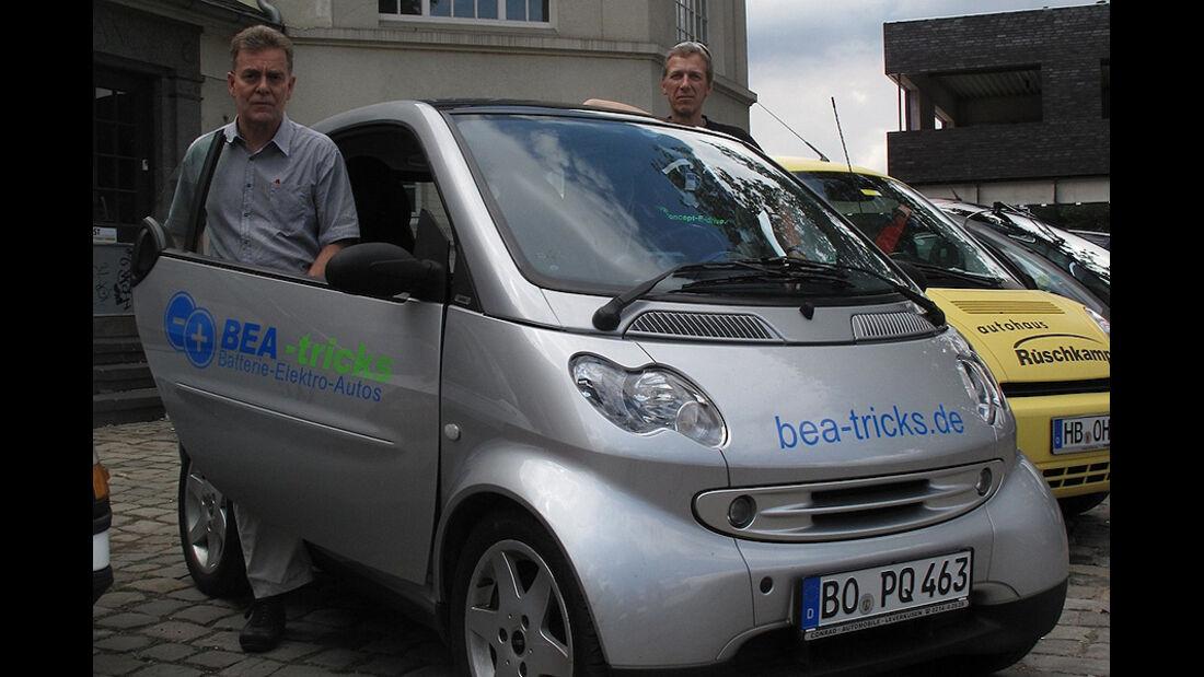 BEA-tricks Elektro-Smart
