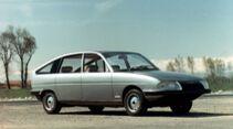 BLMC 1100 (1969)
