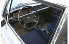 BMW 02, Cockpit