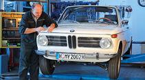 BMW 02-Reihe