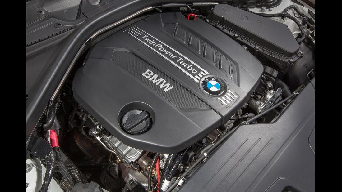 BMW 114d, Motor