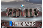 BMW 118d, Kühlergrill