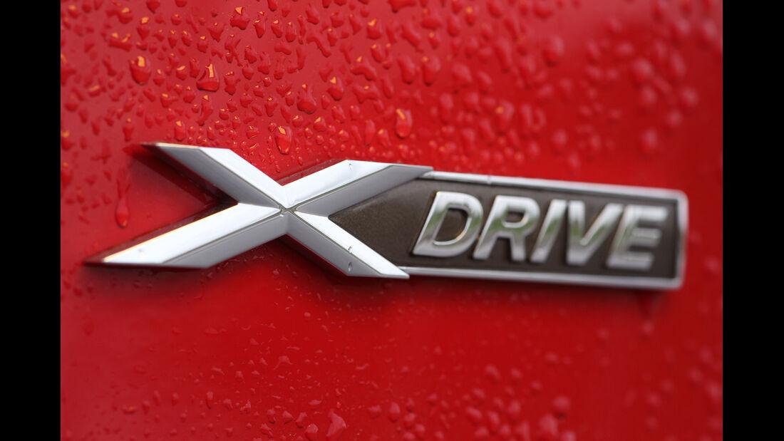 BMW 120d x-Drive, Typenbezeichnung