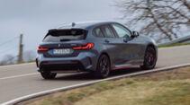BMW 128ti, Exterieur