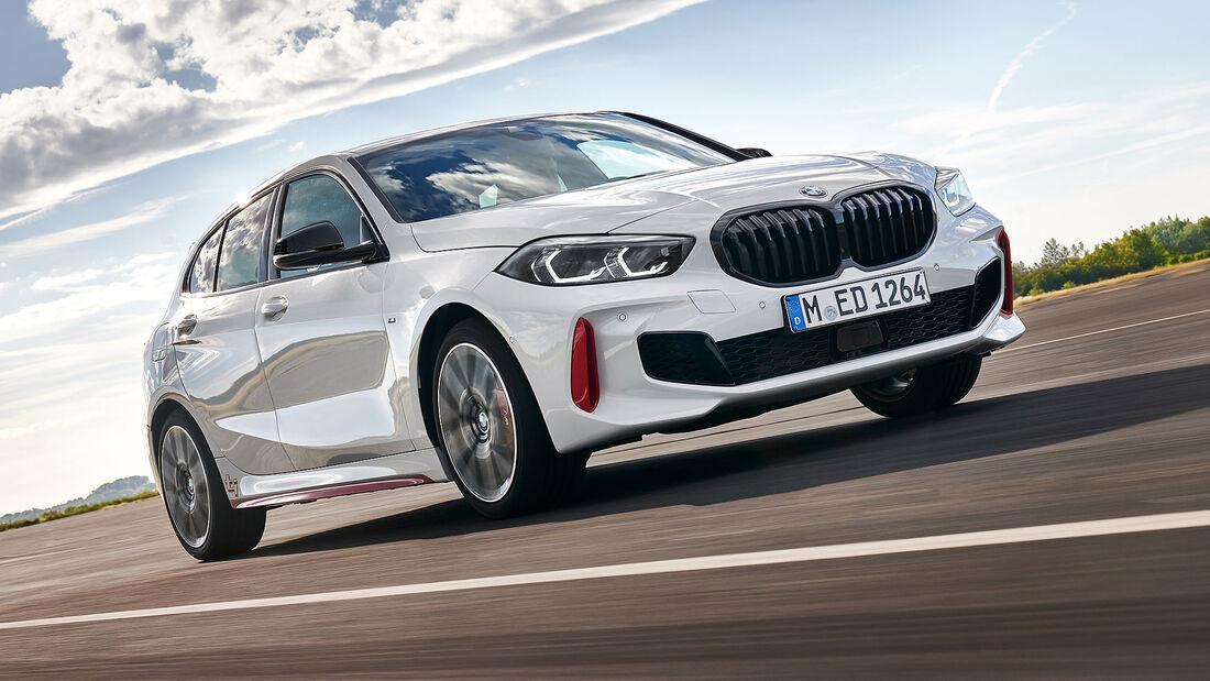 BMW 128ti F40