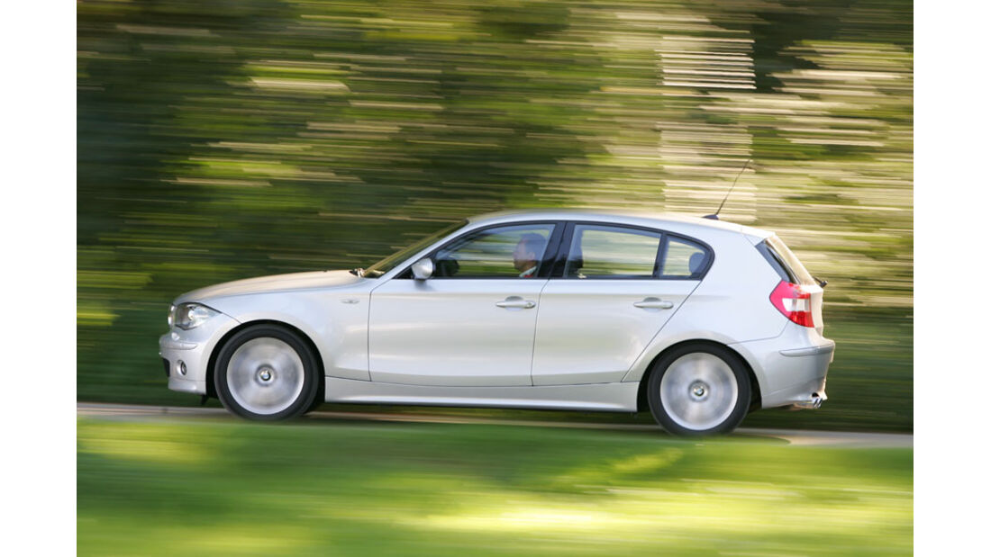 BMW 130i