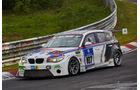 BMW 130i GTR - Startnummer: #107 - Bewerber/Fahrer: Patrick Rehs, Konstantin Wolf, Jörg Kurowski, Dietmar Henke - Klasse: SP5
