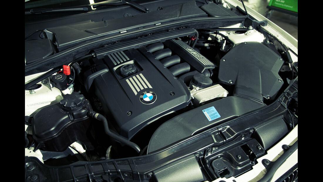BMW 130i, Motort