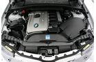 BMW 130i gegen Ford Focus ST 09