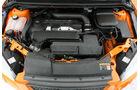 BMW 130i gegen Ford Focus ST 12