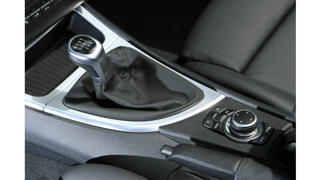 BMW 135i Cabriolet
