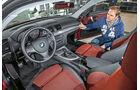 BMW 135i Coupé, Cockpit, Interieur