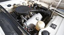 BMW 1500–2000, Motor