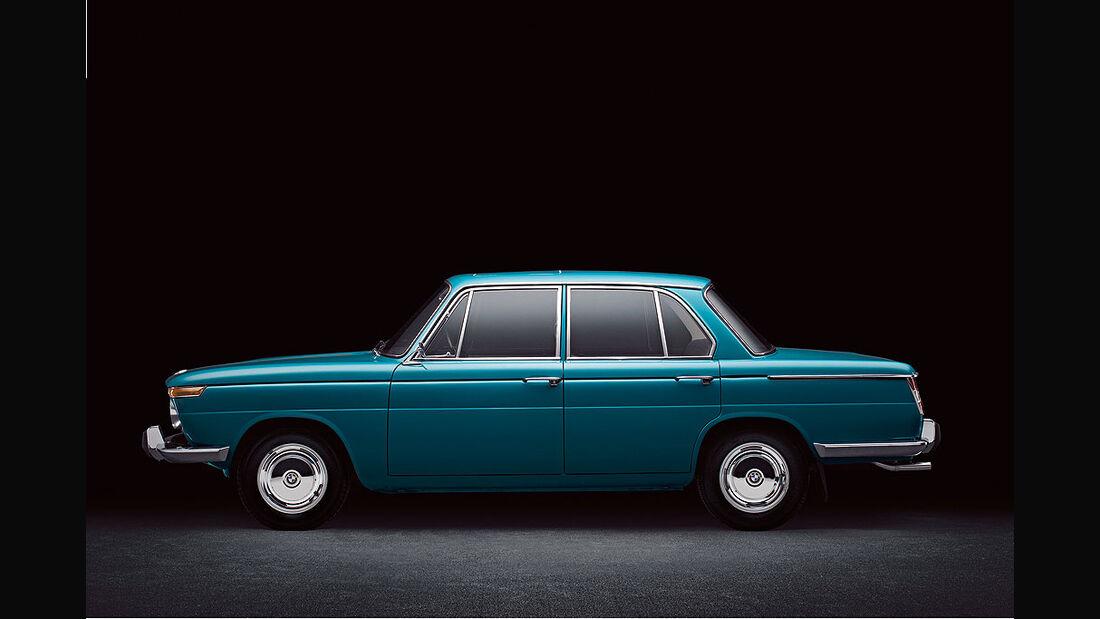 BMW 1500 Baujahr 1961