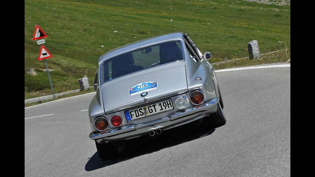 BMW 1600 GT