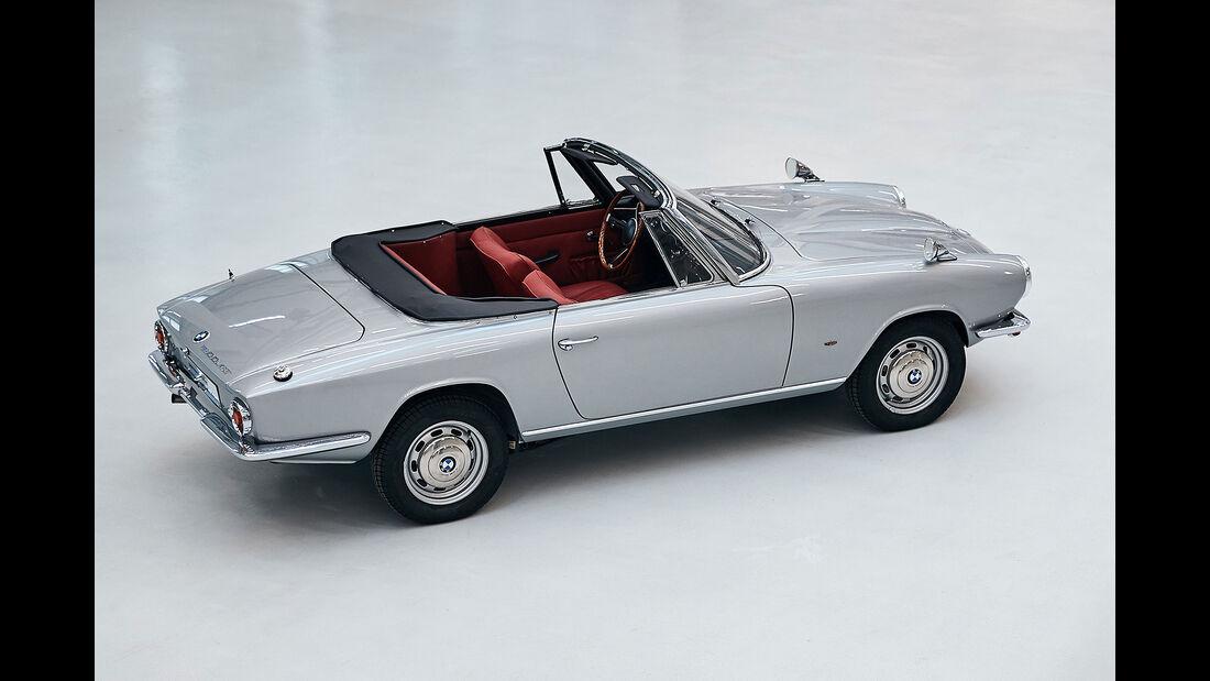 BMW 1600 GT Cabrio (1967)
