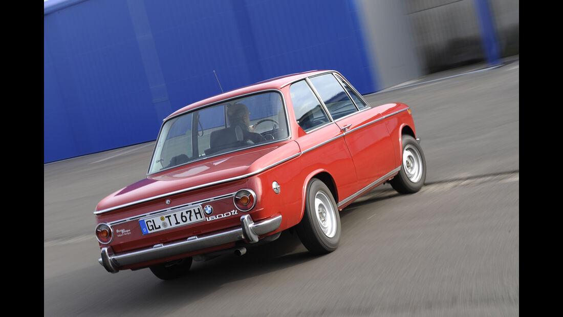 BMW 1600 ti