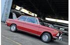 BMW 1600 ti (67-68)