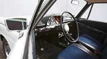 BMW 1800, Cockpit