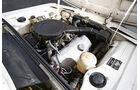 BMW 1800, Motor