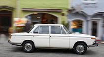 BMW 1800, Seitenansicht