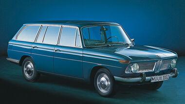 BMW 1800 Touring