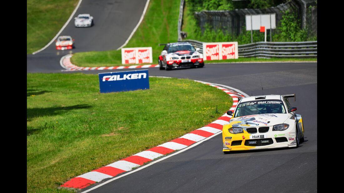 BMW 1M-Coupe - Startnummer #84 - 24h Rennen Nürburgring - 22. Juni 2019