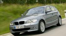 BMW 1er 5-T�rer