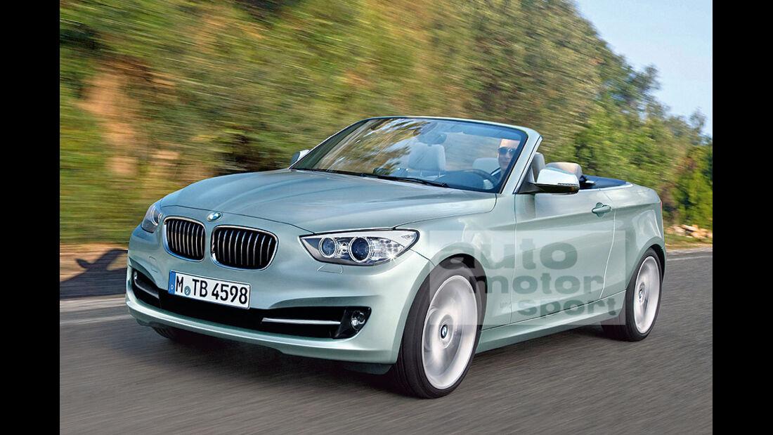 BMW 1er Cabrio 05/2011