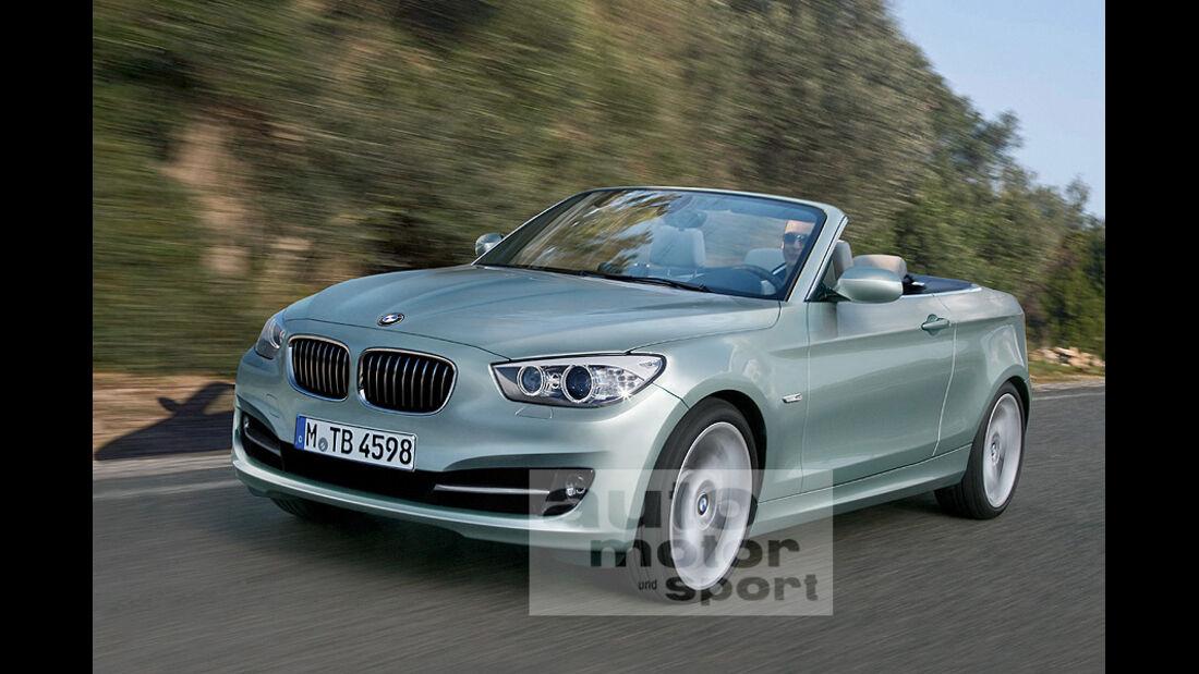 BMW 1er Cabrio