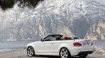 BMW 1er Cabrio, Facelift, 2011