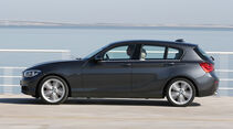 BMW 1er Facelift 2015