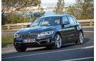BMW 1er Facelift 2015