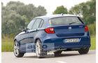 BMW 1er Fünftürer