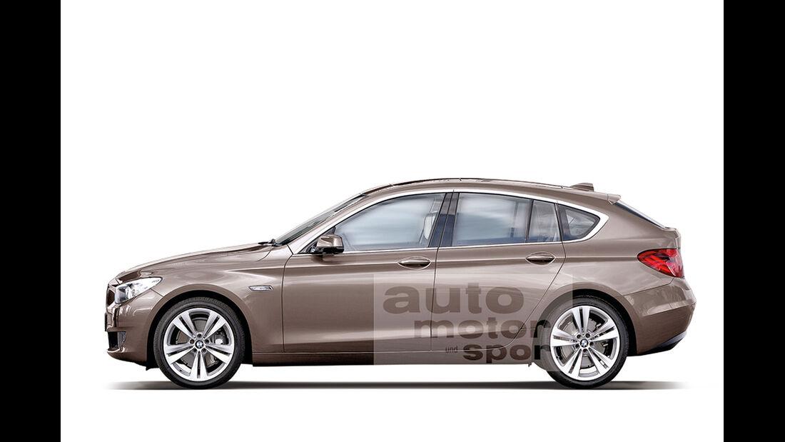 BMW 1er GT