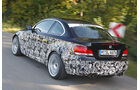 BMW 1er M-Coupé