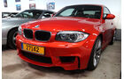 BMW 1er M Coupé - Garage Gerard Lopez 2013