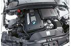 BMW 1er M Coupé, Motor