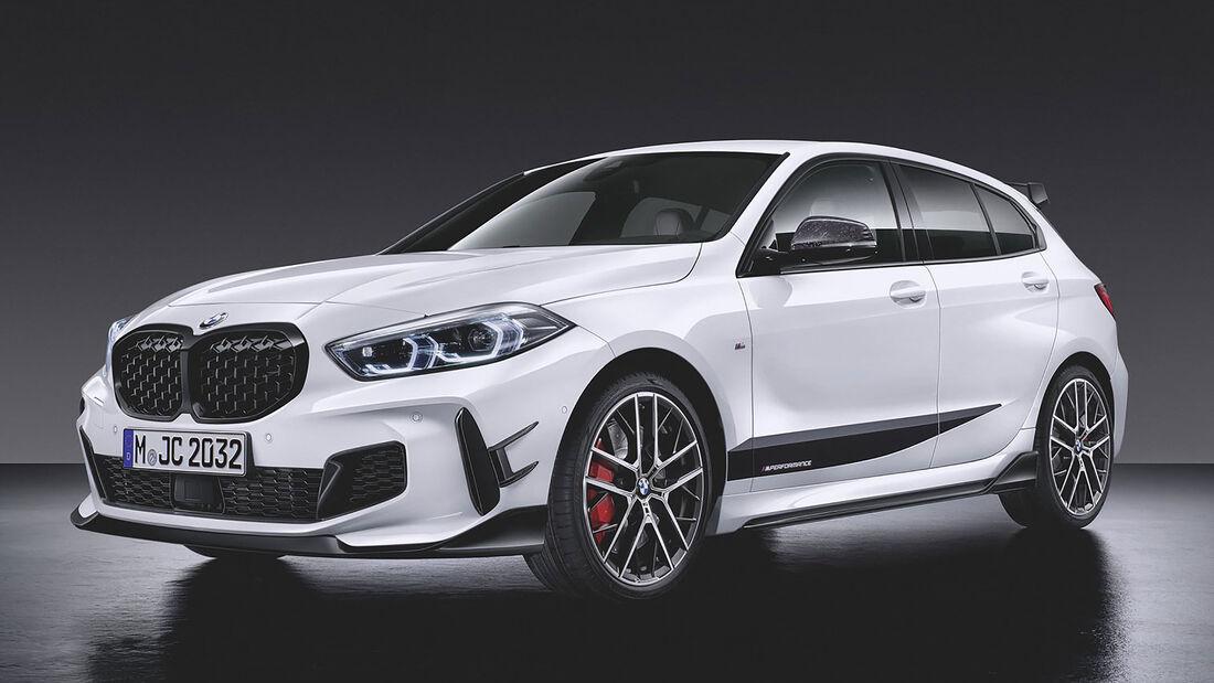 BMW 1er M Performancepaket