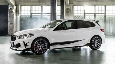 BMW 1er M Performancepaket
