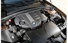 BMW 1er Motor