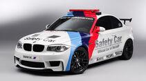BMW 1er Safety Car MotoGP 2012